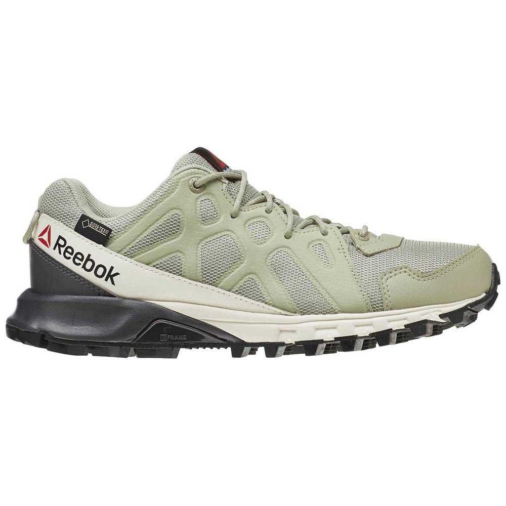 a2c95e2b41d Reebok Sawcut 4.0 Goretex Grey buy and offers on Traininn
