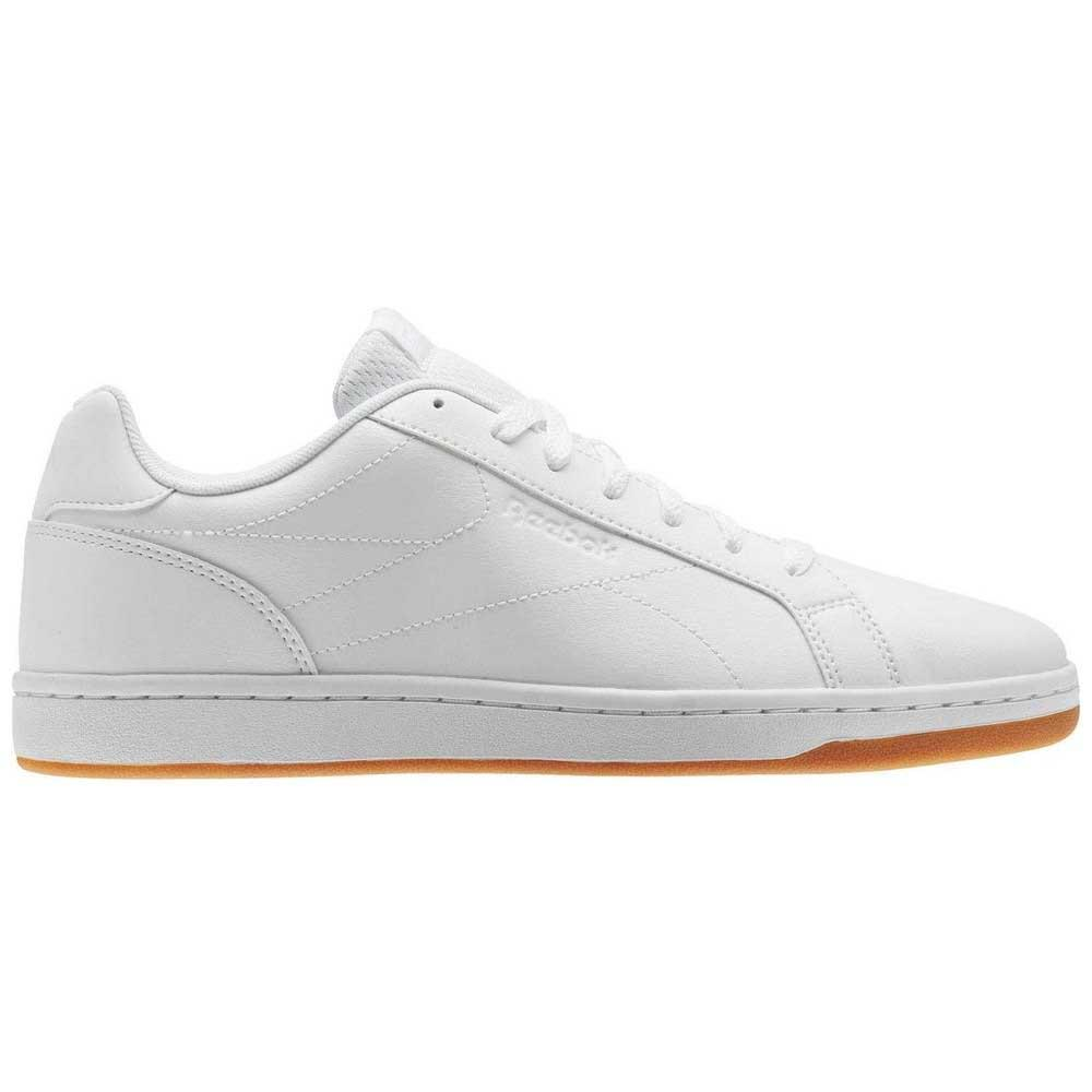 f521f98377009b Reebok Royal Complete CLN - White buy and offers on Traininn