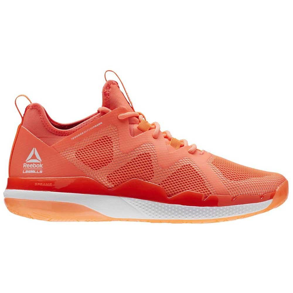 the best attitude 70bde 35a4d Reebok Ultra 4.0 LM Orange buy and offers on Traininn