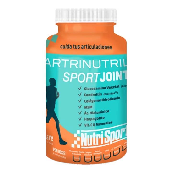 Nutrisport Artrinutril Sport Joint 160 Units Orange