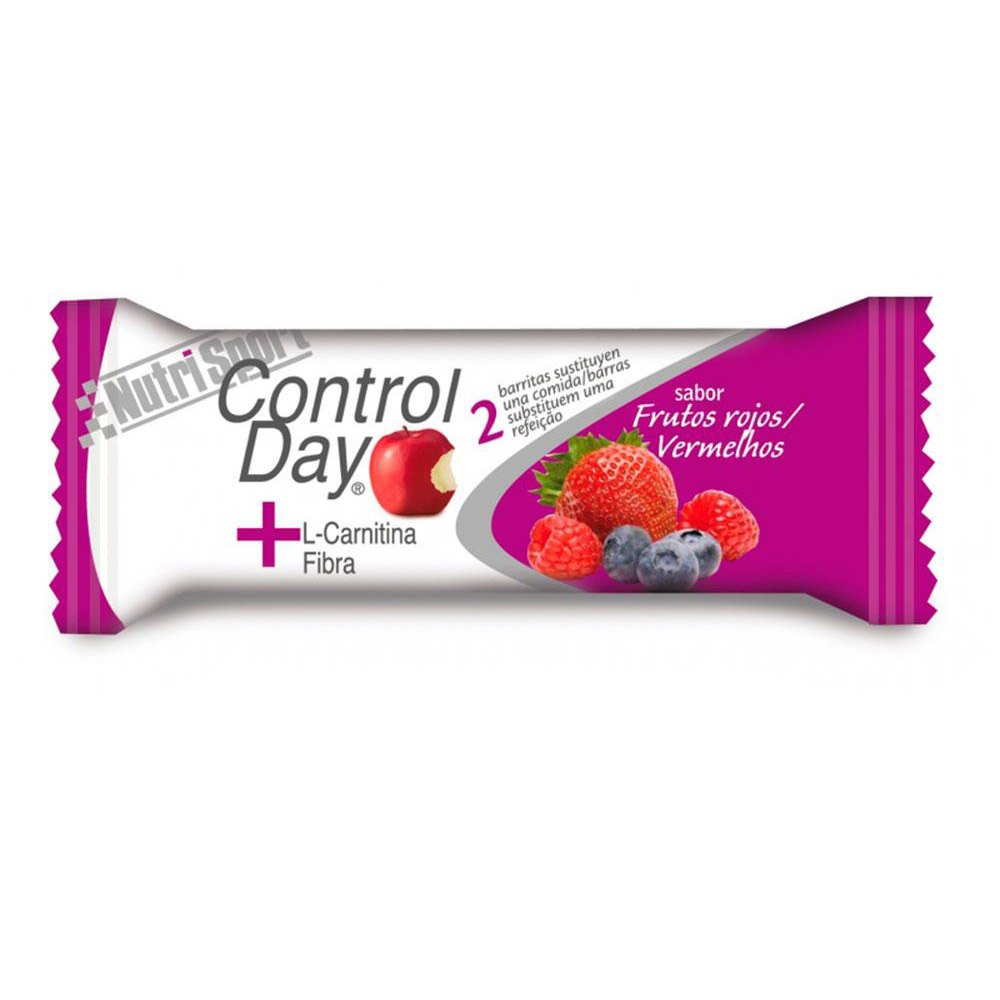 Control Day Bars Exp 24 Units
