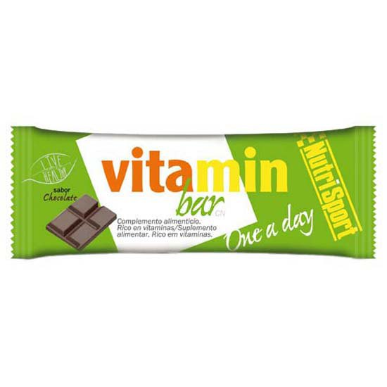 Vitamin Bar 20 Units