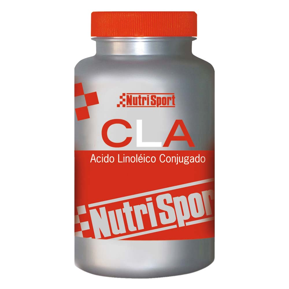 Nutrisport CLA 100 Units Without Flavour