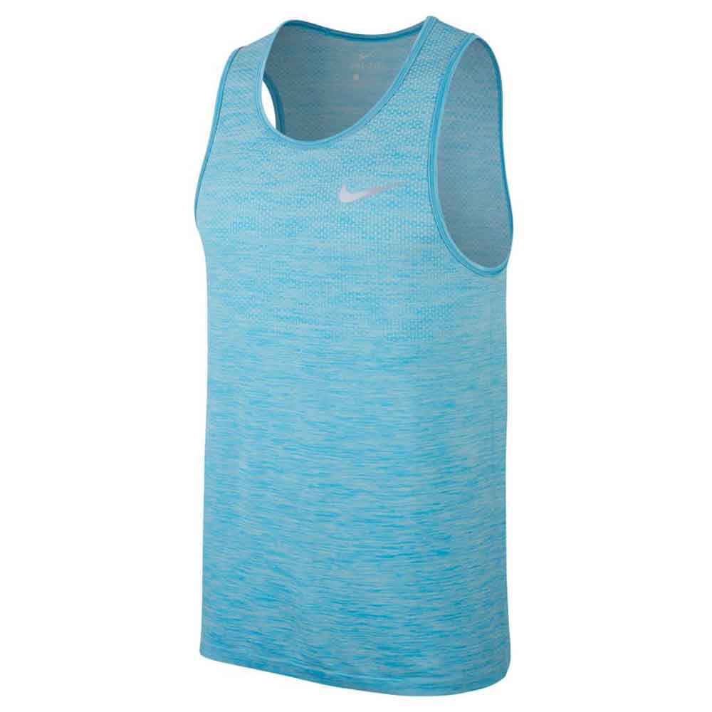 Nike Dri Fit Knit Tank
