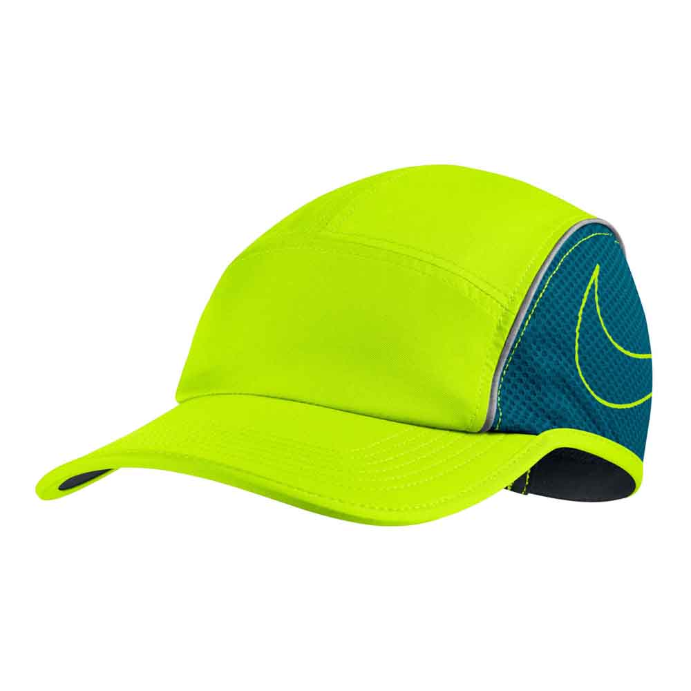 c782d639fb849 Nike Aero Bill Cap Run AW84 buy and offers on Traininn