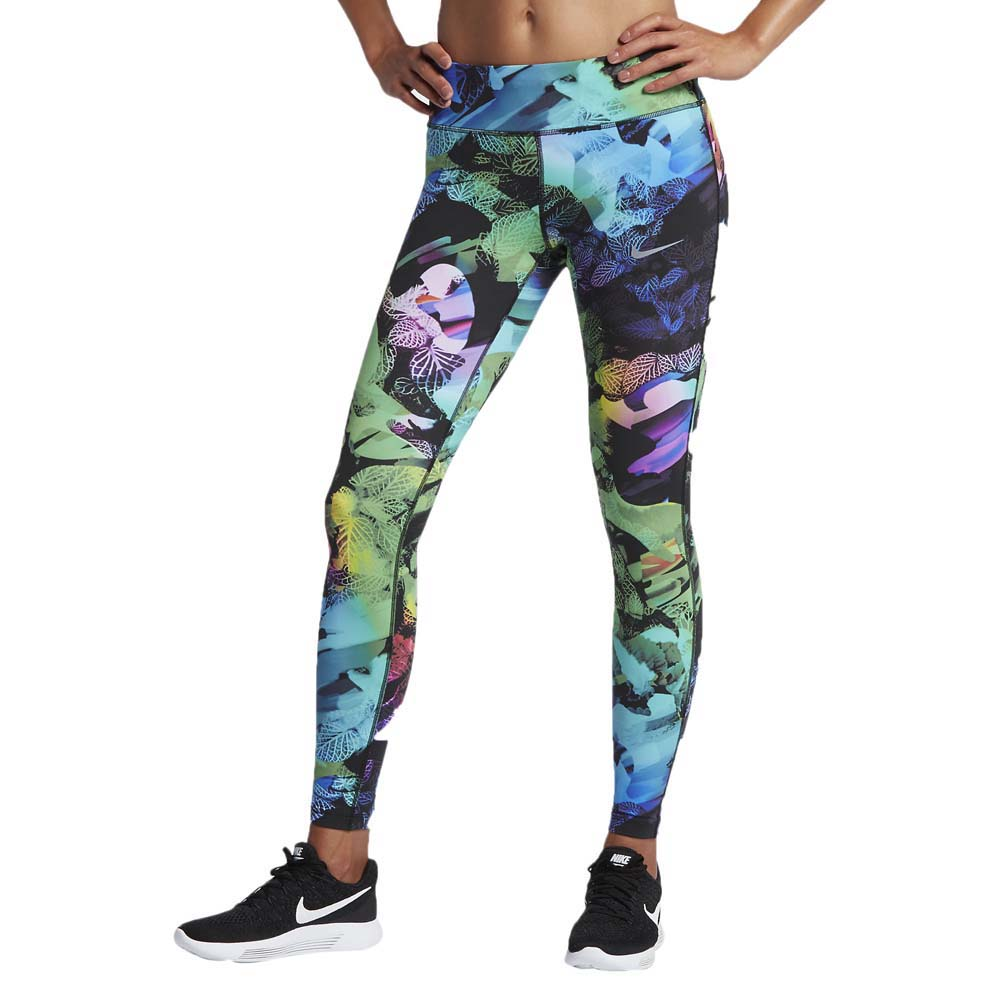 2b0c0248a61 Nike Power Epic Lux Tight Solstice, Traininn Running tights