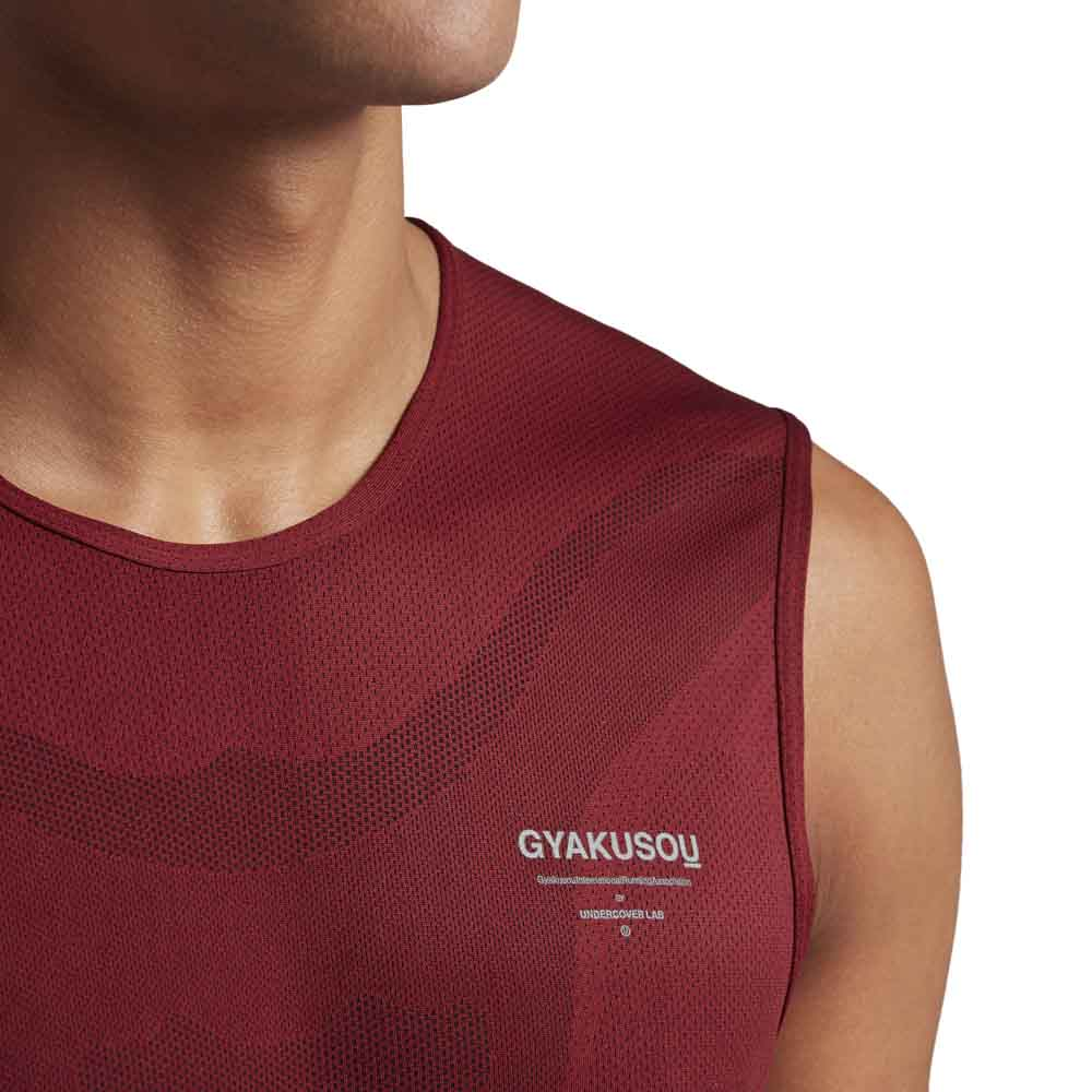 Nike GYA Dry Tank Racer buy and offers on Traininn b87635b3cb57