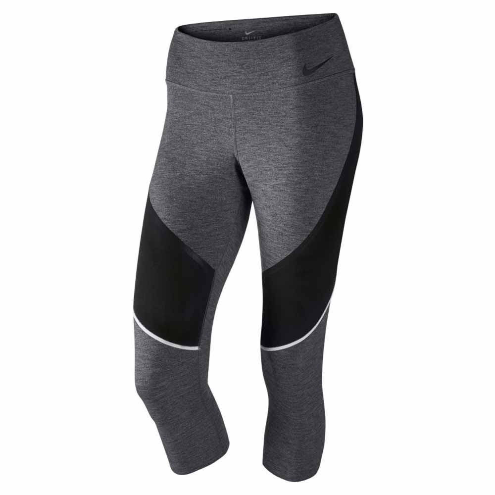 Nike Power Legendary Capri Mid Rise