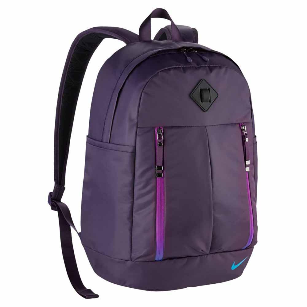 36373180fd3b6 Nike Auralux Backpack Solid kup i oferty, Traininn Plecaki
