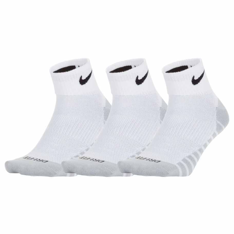 Nike Everyday Lightweight Ankle Max 3 Pair