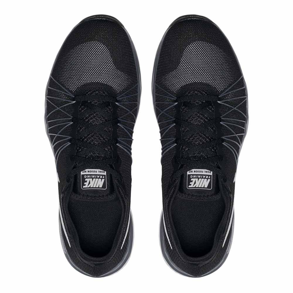 Nike Dual Fusion TR Hit Musta osta ja tarjouksia, Traininn