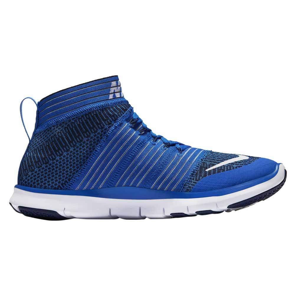 huge discount fbe0b e9c41 Nike Free Train Virtue Blue buy and offers on Traininn