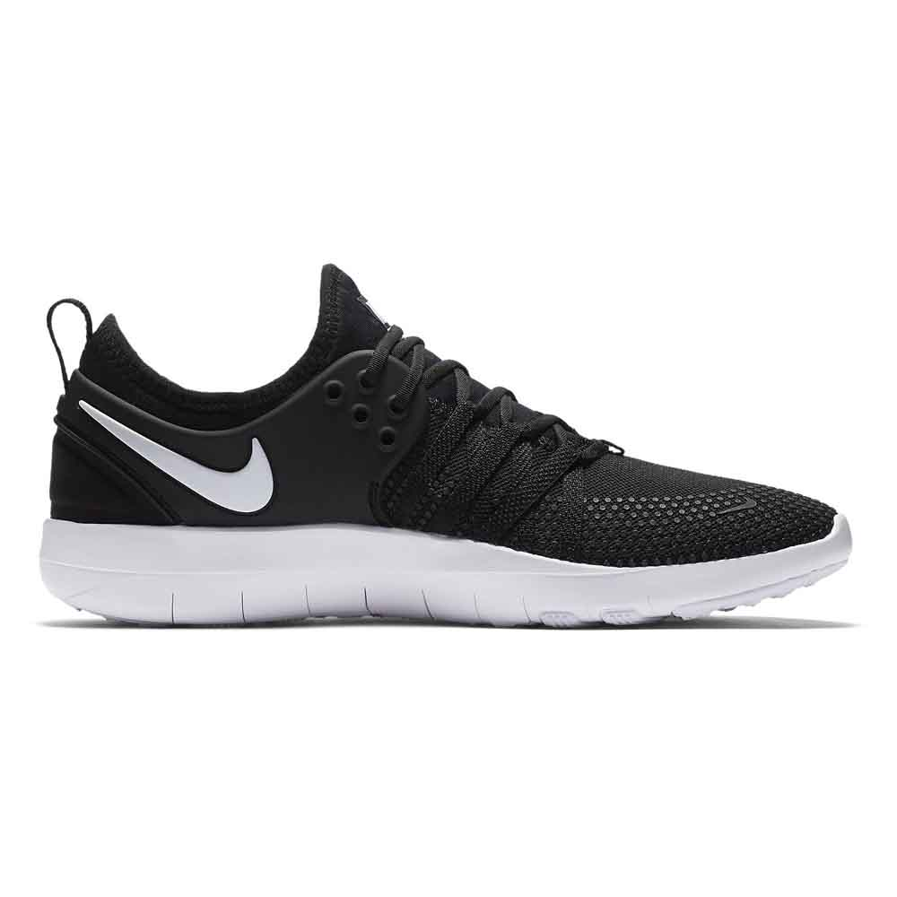 ce201ff0d0b Nike Free TR 7 Black buy and offers on Traininn