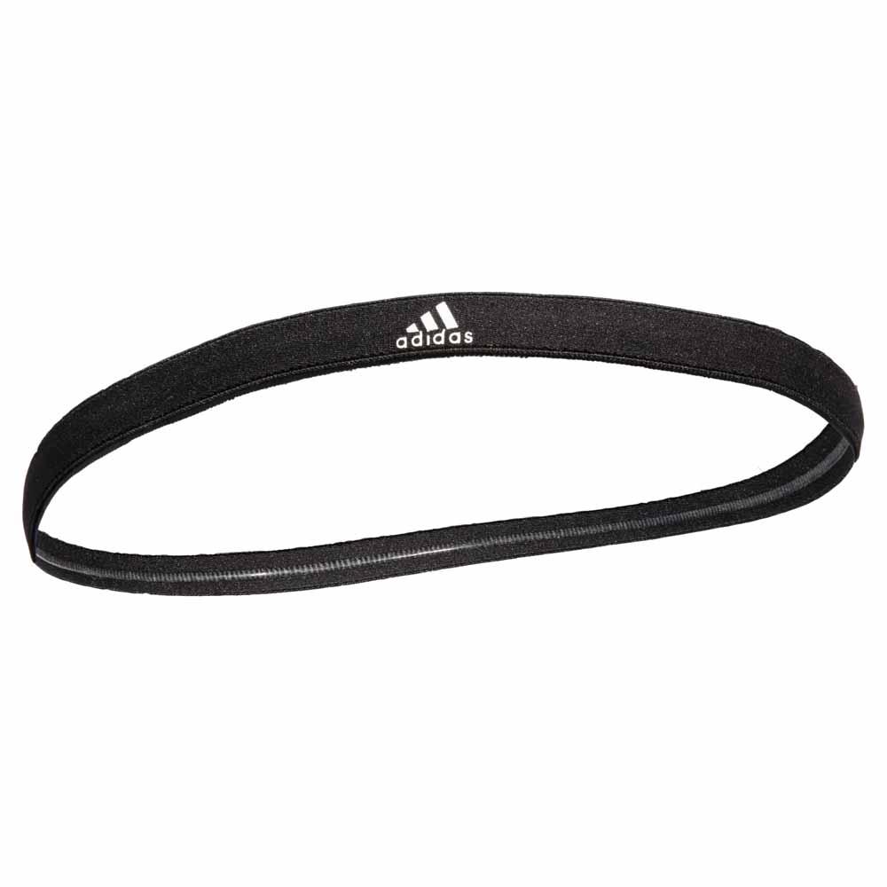 Adidas Sports Hair Bands 6 Pack Multicolor Traininn