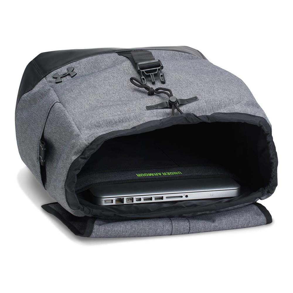 f86b29d86b6c Under armour Downtown Backpack buy and offers on Traininn