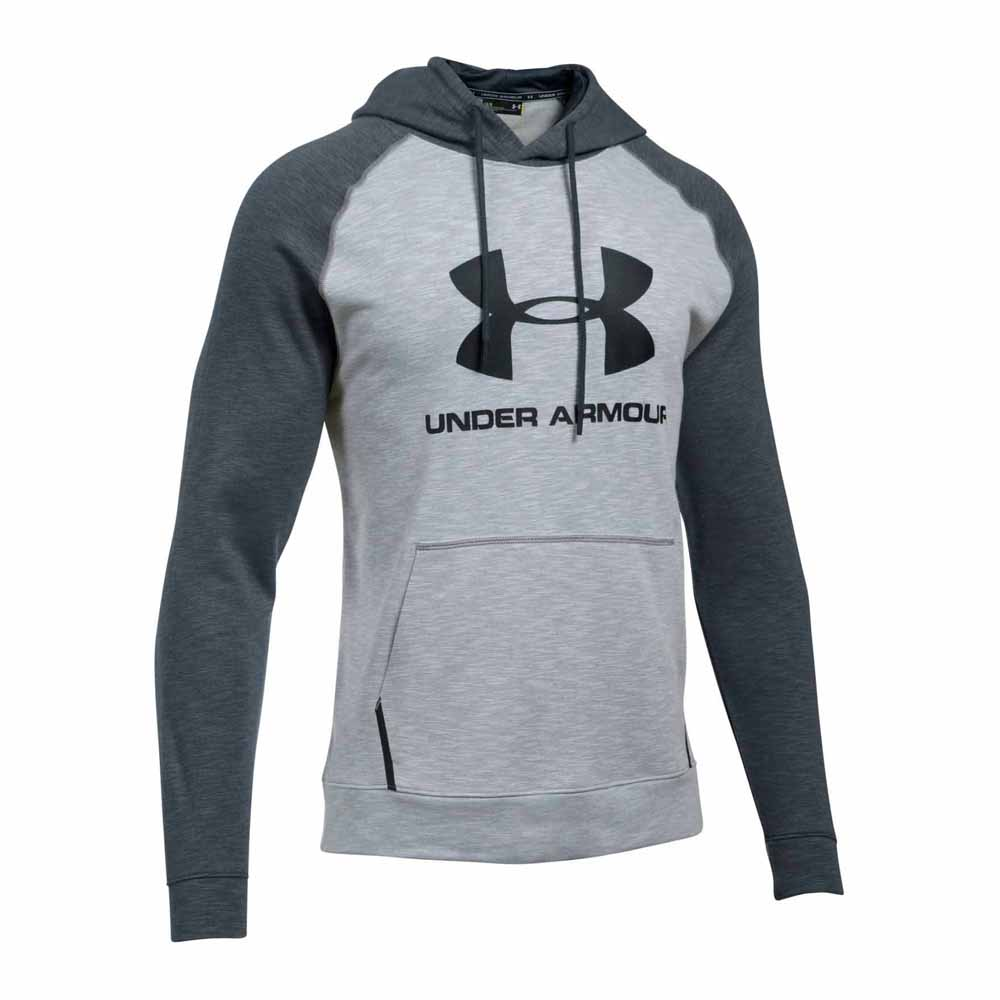 Under armour Sportstyle Fleece Hoodie 9e7071a5cf