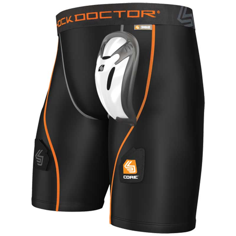 Shock doctor Ultra Compression Hockey Short Boy