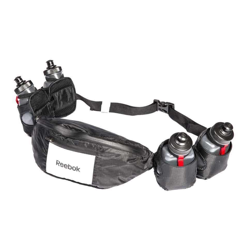 Hidratación Reebok Cinturón De Almacenamiento Hidratación