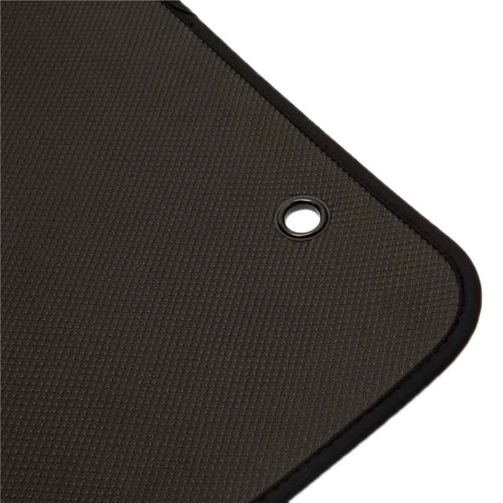 Reebok Elite Yoga Mat Black Buy And Offers On Traininn