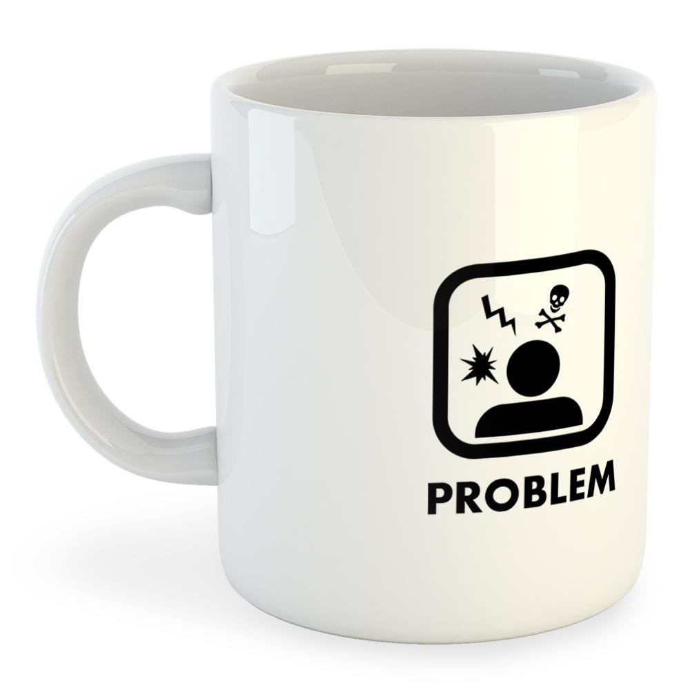 Tasse Problem Solution Train