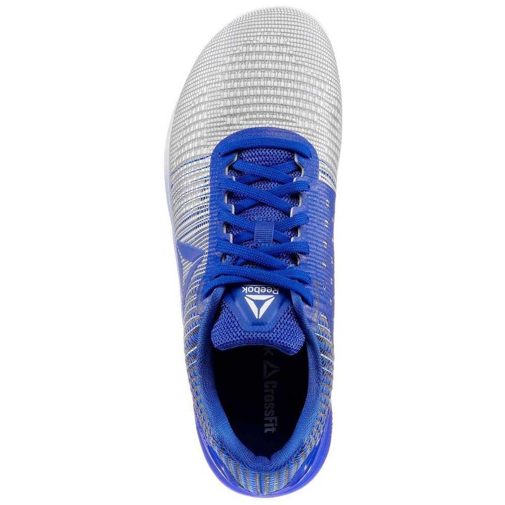 Reebok Nano 7 Weave Blue buy and offers on Traininn