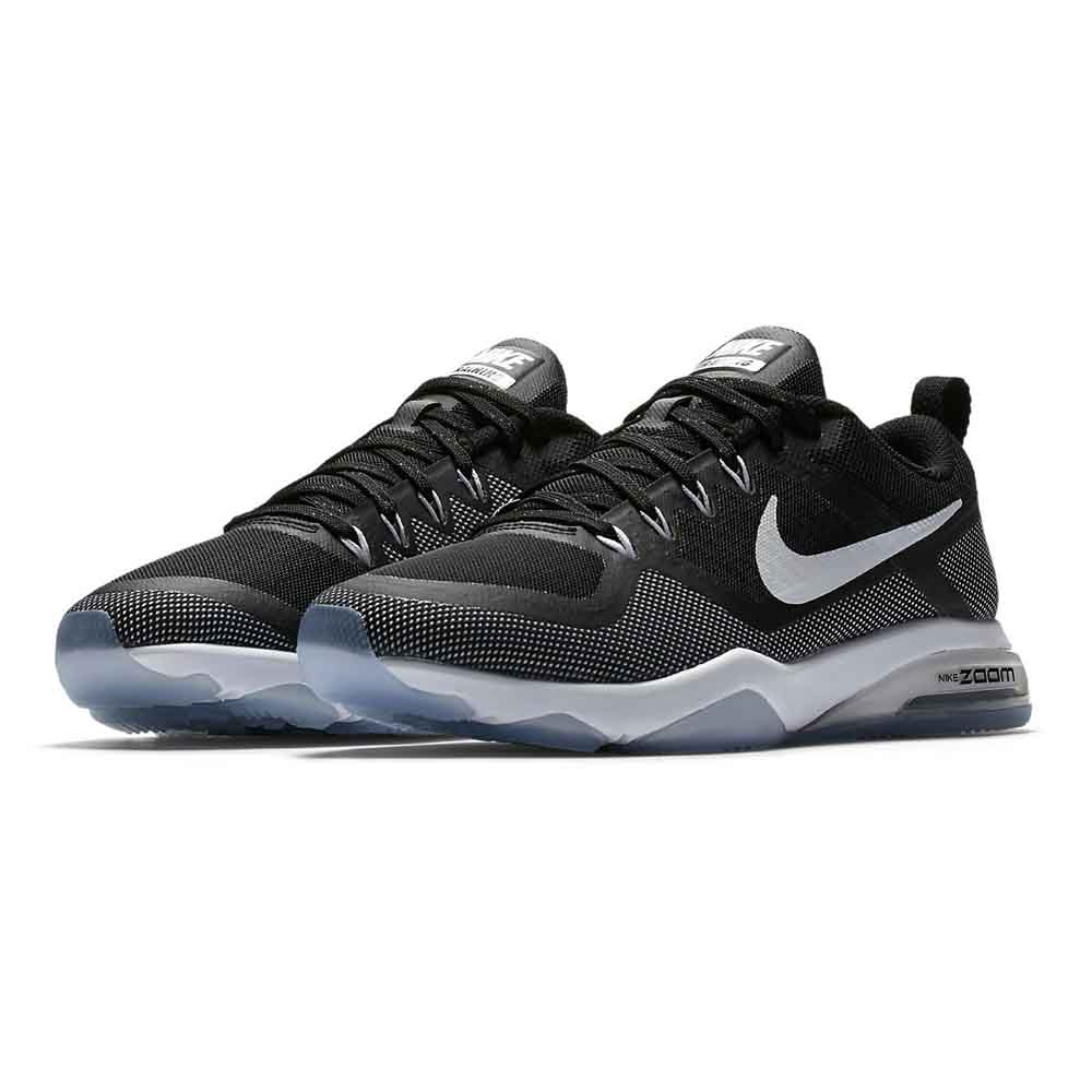 Nike Air Zoom Fitness Black buy and