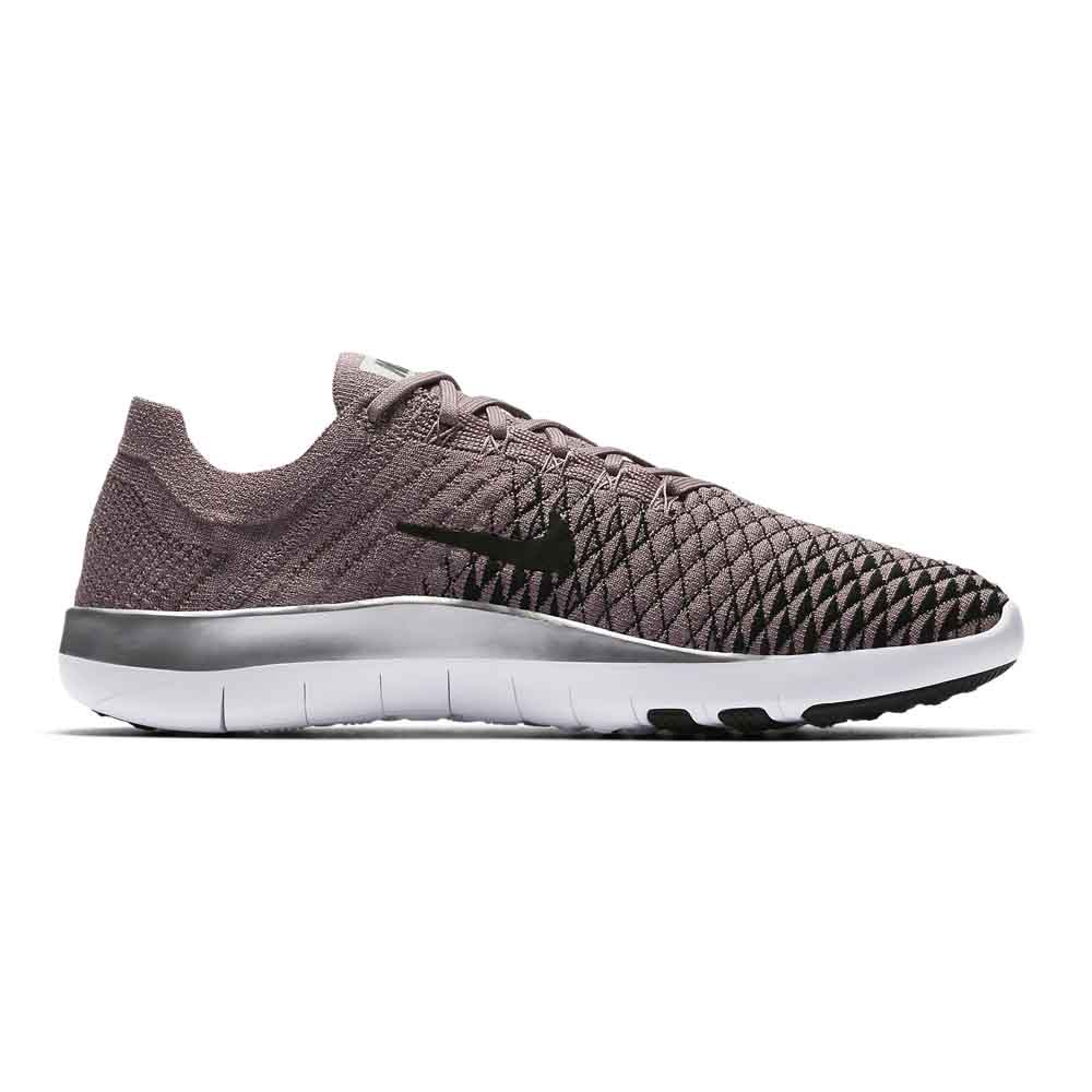 huge selection of 3690a 53a2d Nike Free TR Flyknit 2 Bionic Grey buy and offers on Traininn