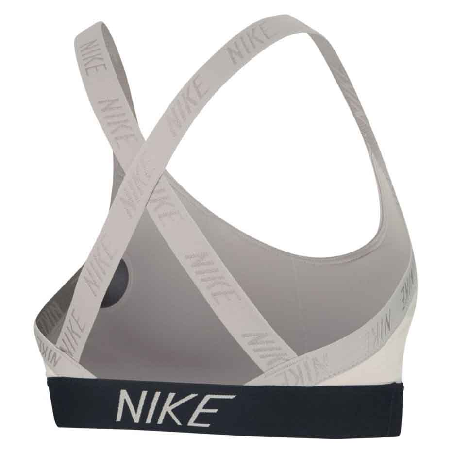 c635e0c62be21 Nike Pro Indy Logo Back Brown buy and offers on Traininn