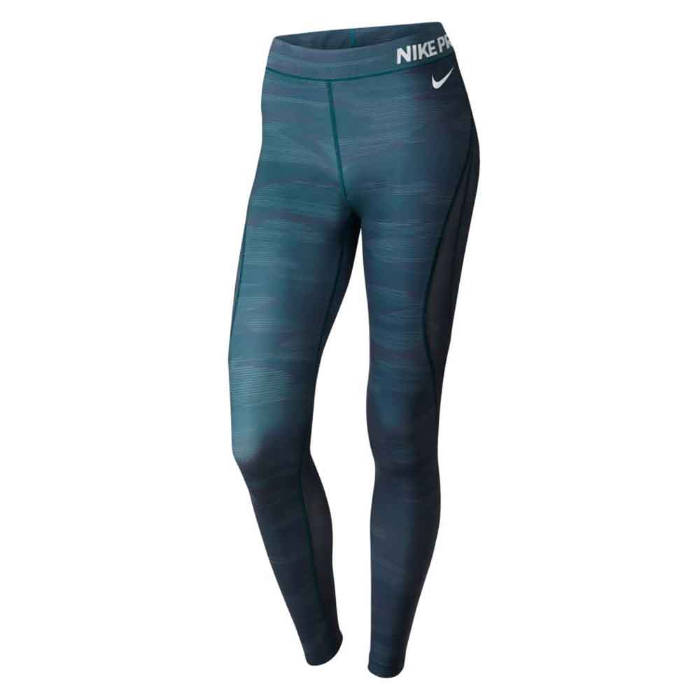 36166b5424eb0 Nike Pro HyperCool Wind Wrap Blue buy and offers on Traininn