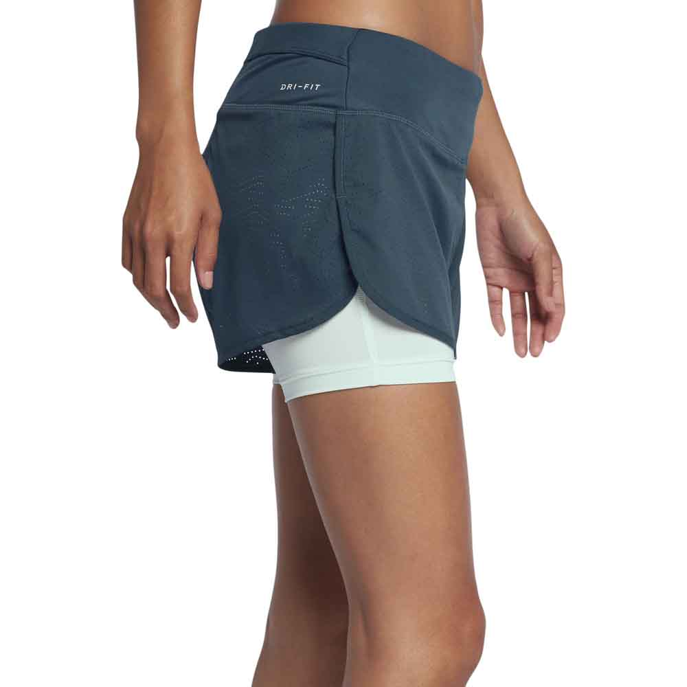 Nike Flex 2 In 1 Short Rival comprar e ofertas na Traininn