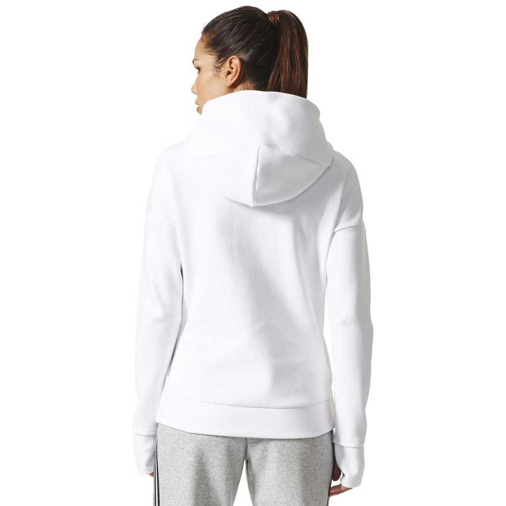 adidas zne hoodie 2 buy and offers on traininn. Black Bedroom Furniture Sets. Home Design Ideas