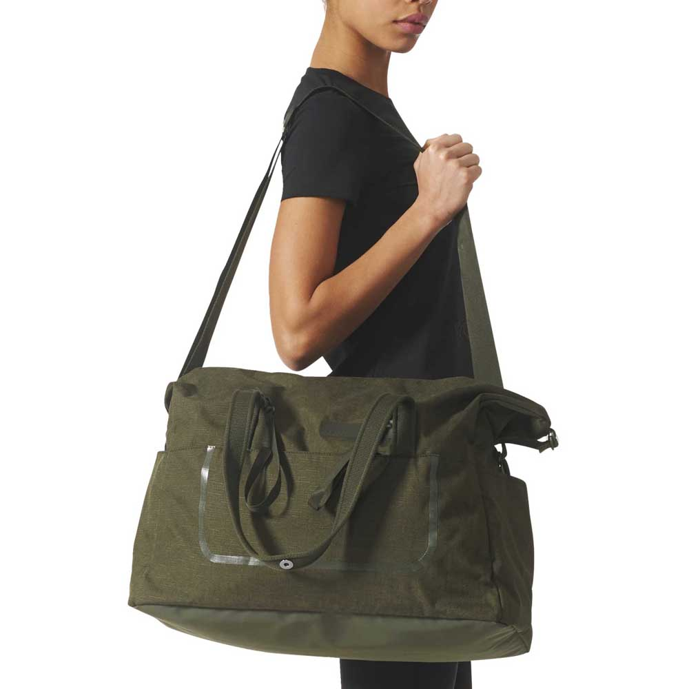 fbccd01a1d adidas Better Sol Team Bag Woman buy and offers on Traininn