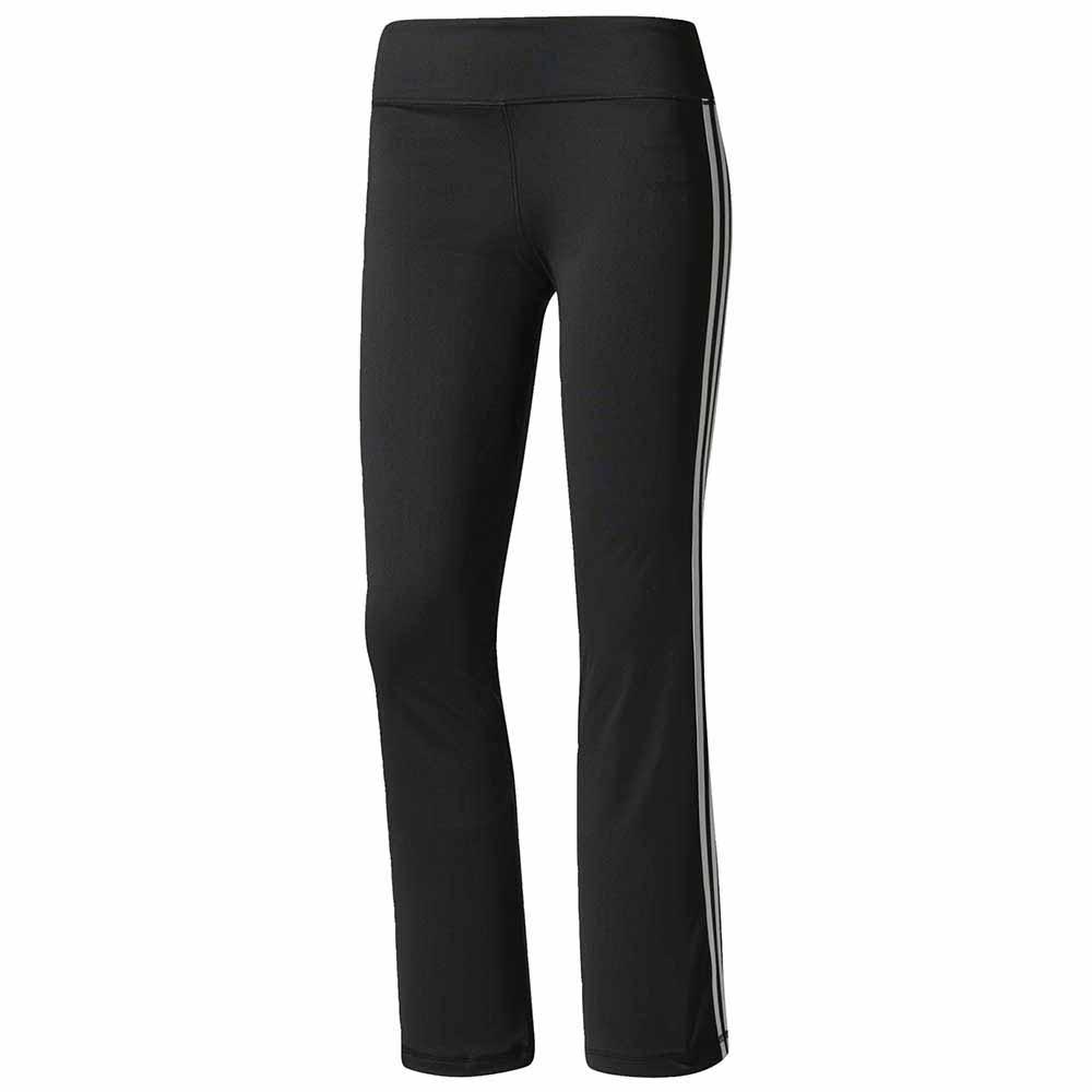 adidas Pirate Workout Pants Pantaloni Nero Abbigliamento