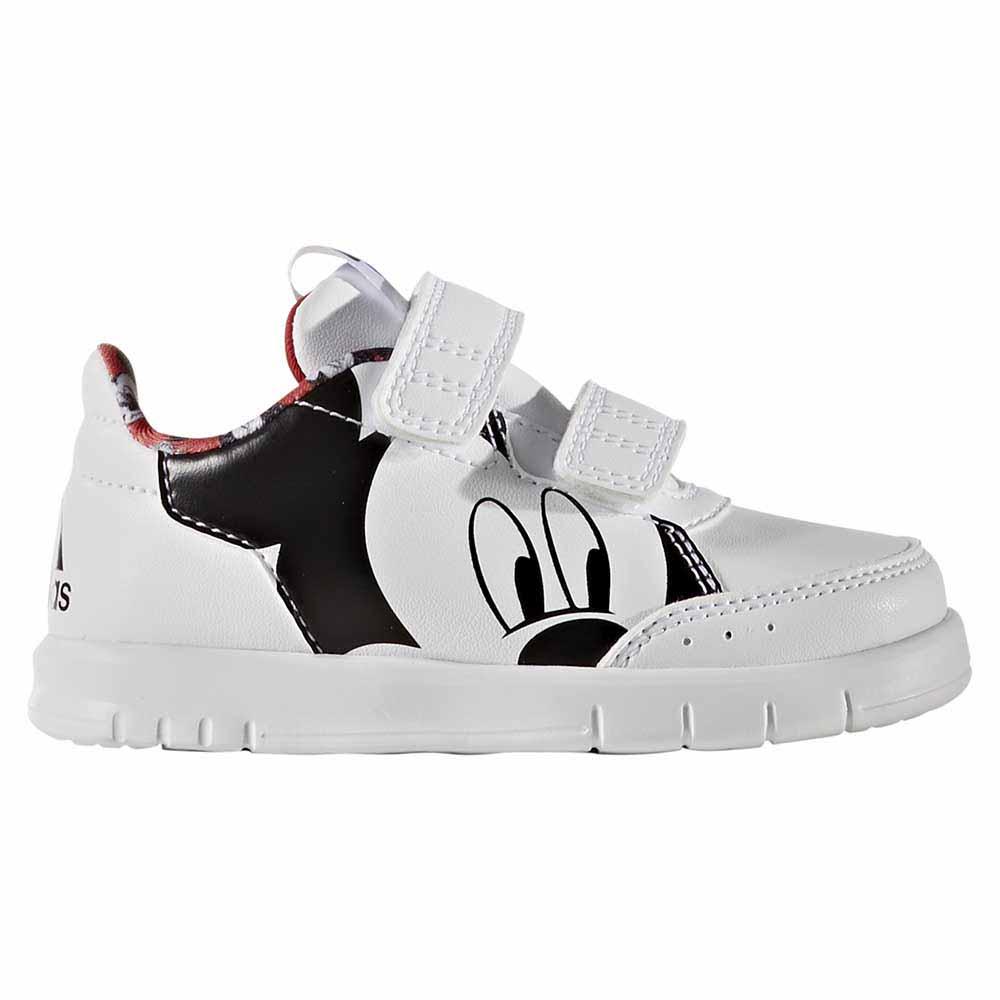 adidas disney shoes
