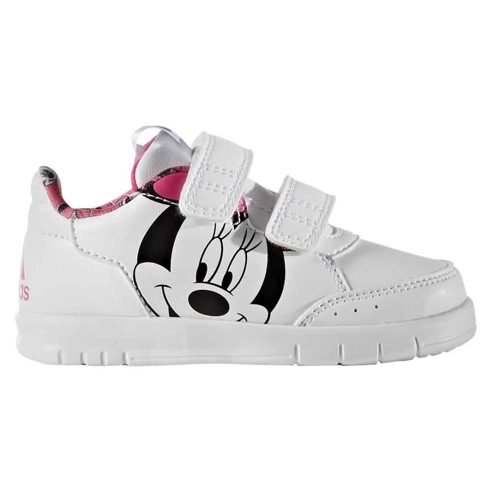 Minnie Mouse Adidas Shoes For Toddlers