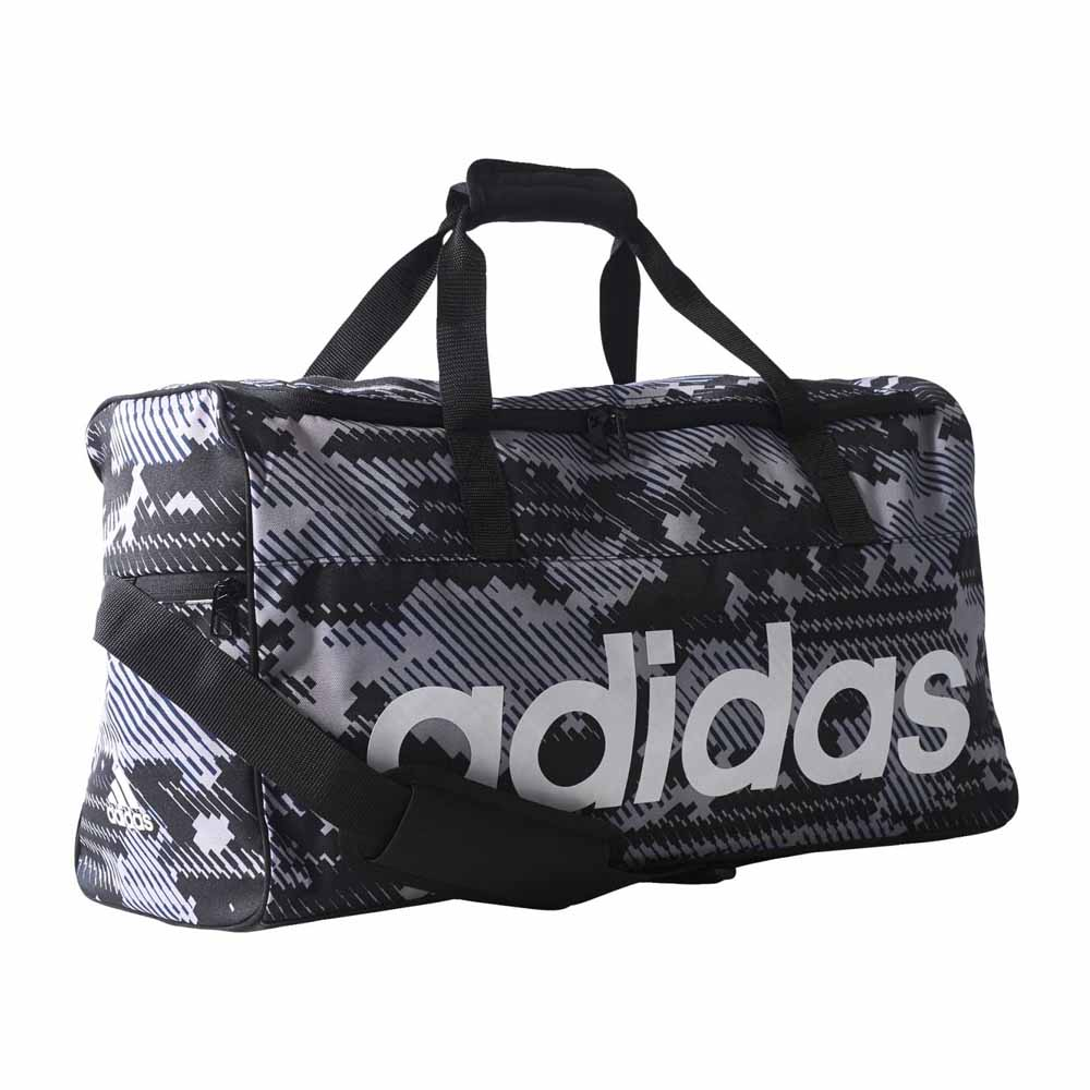 0e80c584f5c1 adidas Linear Performance Graphic Team Bag M