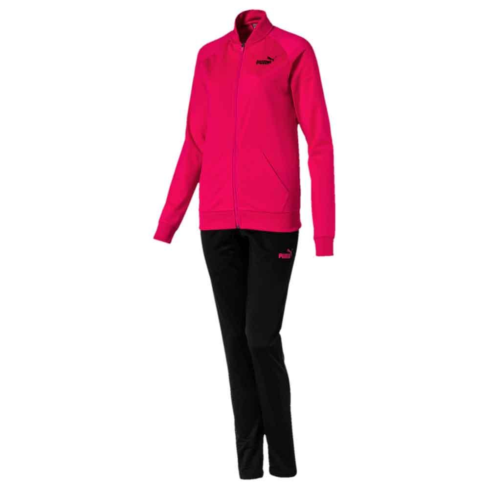 puma classic tricot suit