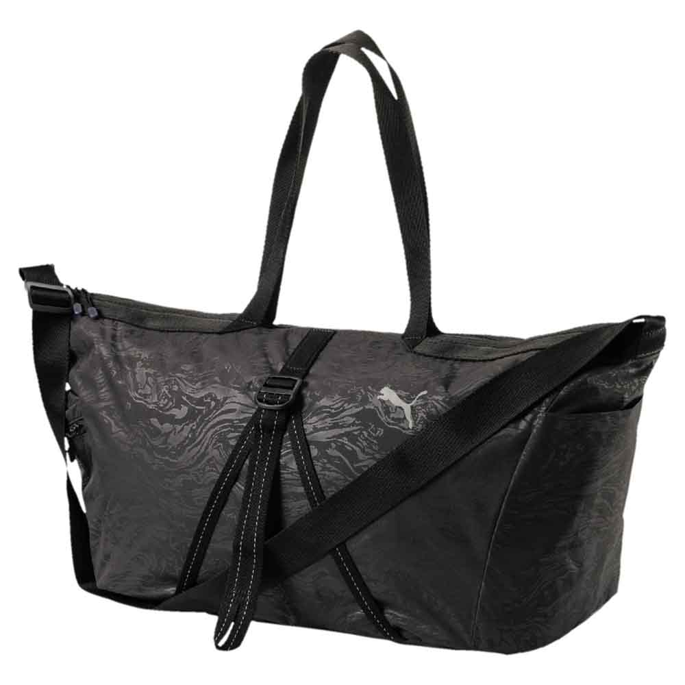 Puma Fit At Workout Bag Black And Offers On Traininn
