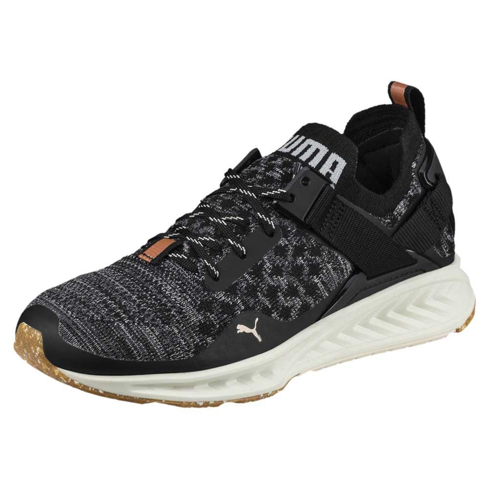 Puma Ignite evoKNIT Lo (With images) | Puma running shoes
