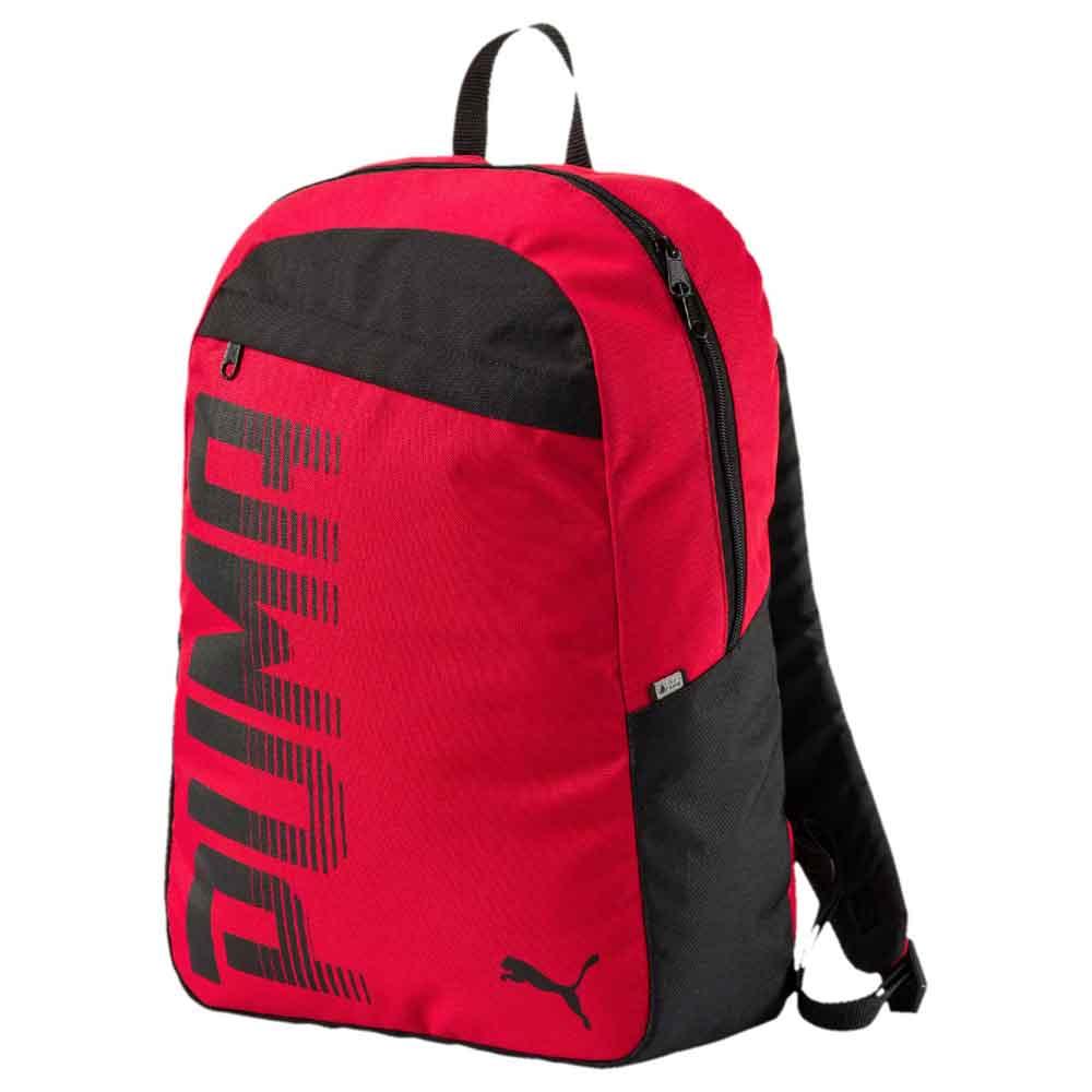 Yhdistynyt kuningaskunta ilmainen toimitus ihan kiva Puma Pioneer I Punainen osta ja tarjouksia, Traininn Reput
