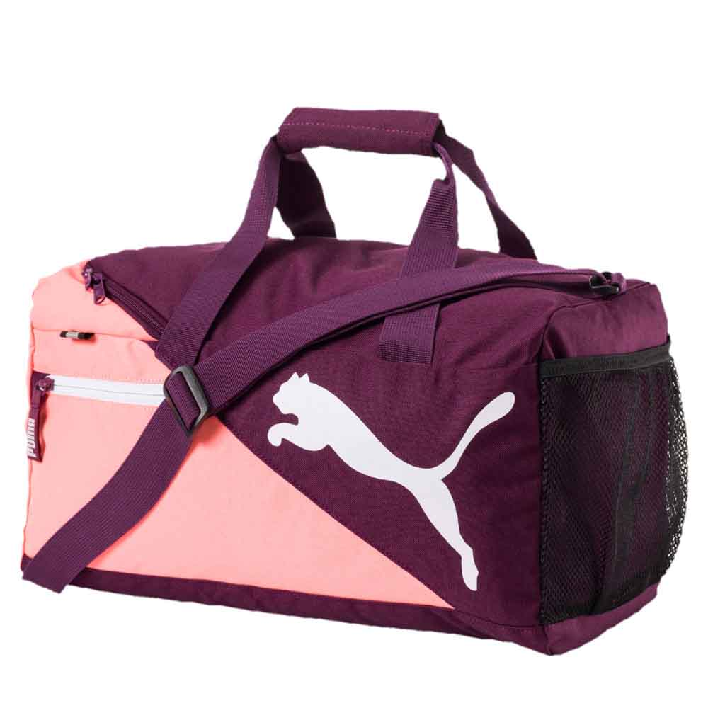 puma sports bag xs buy and offers on traininn. Black Bedroom Furniture Sets. Home Design Ideas