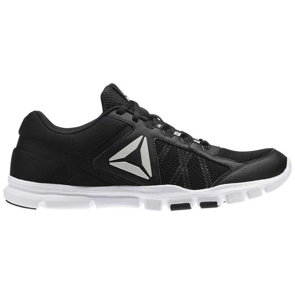 africano Omitir repentinamente  Reebok Yourflex Train 9.0 MT Black buy and offers on Traininn