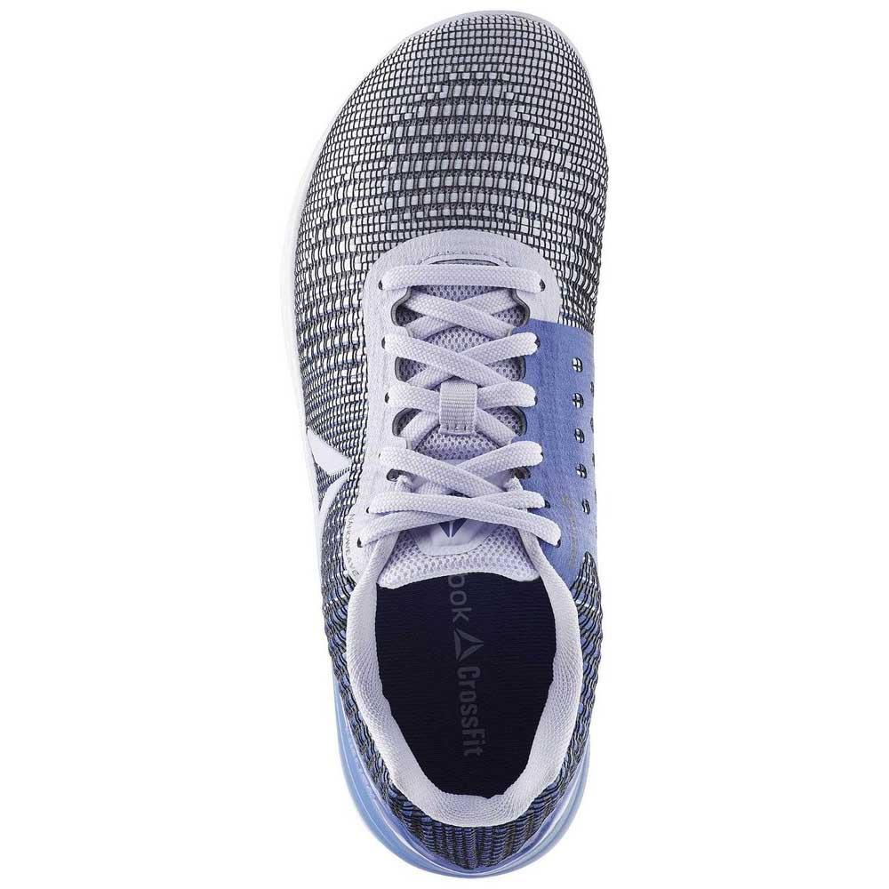reebok crossfit shoes blue. reebok crossfit nano 7 weave shoes blue