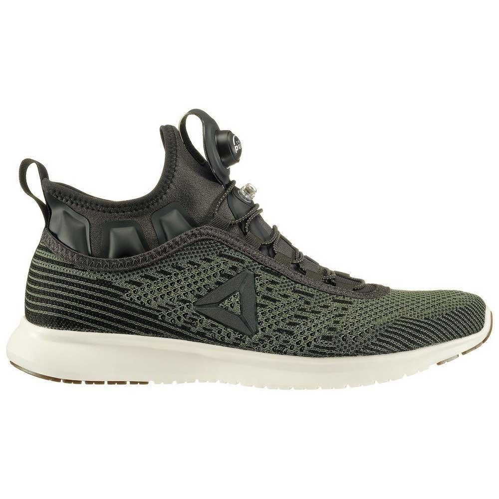 Reebok Pump Plus ULTK Rone Coal S16, Traininn Спортивная обувь