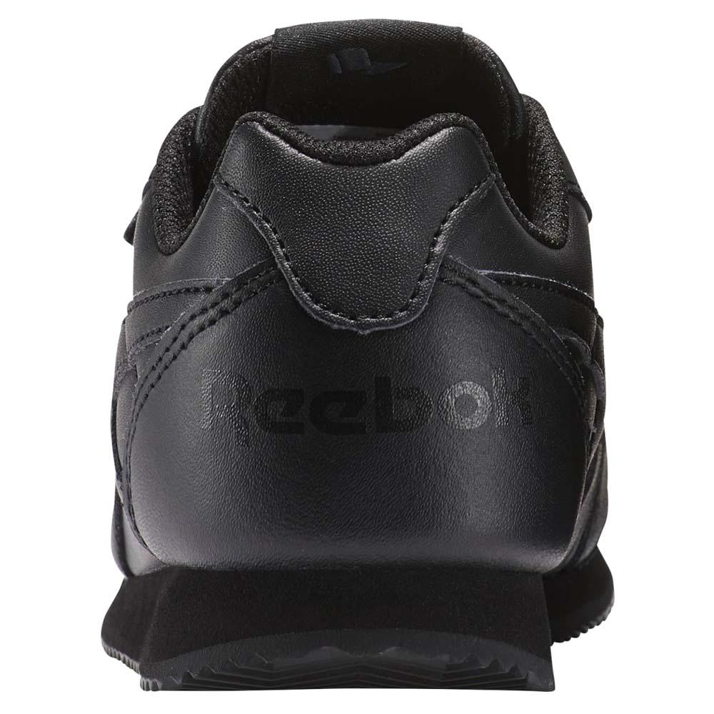 Reebok Royal Classic Jogger 2 2V Black, Traininn