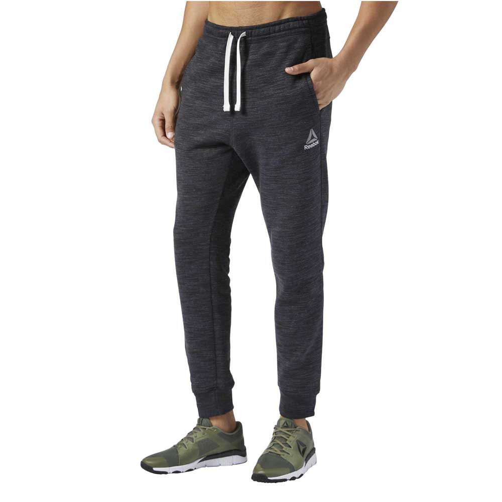 Reebok Elemments Prime Group Marble Pants , Traininn Bukser