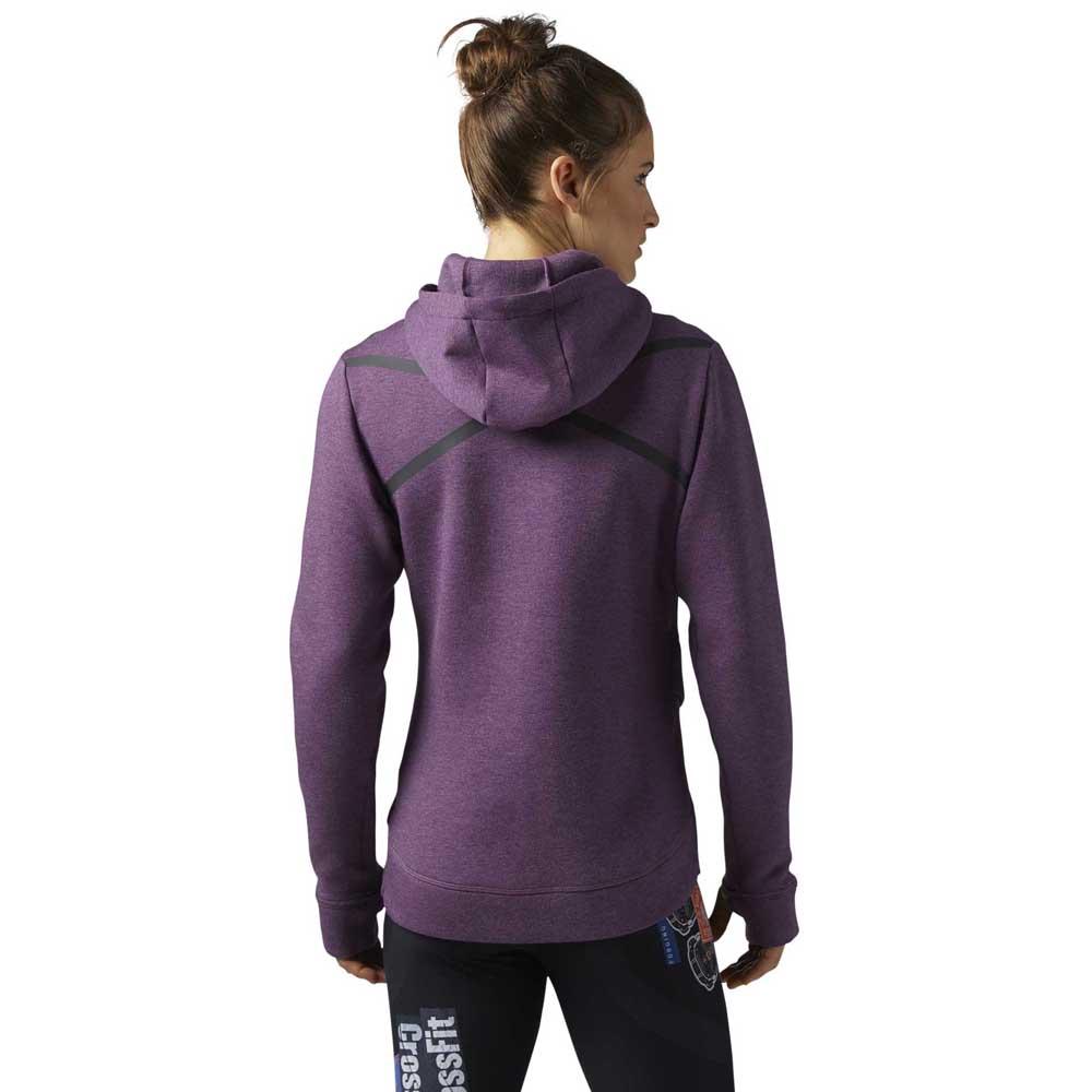 Crossfit hoodie