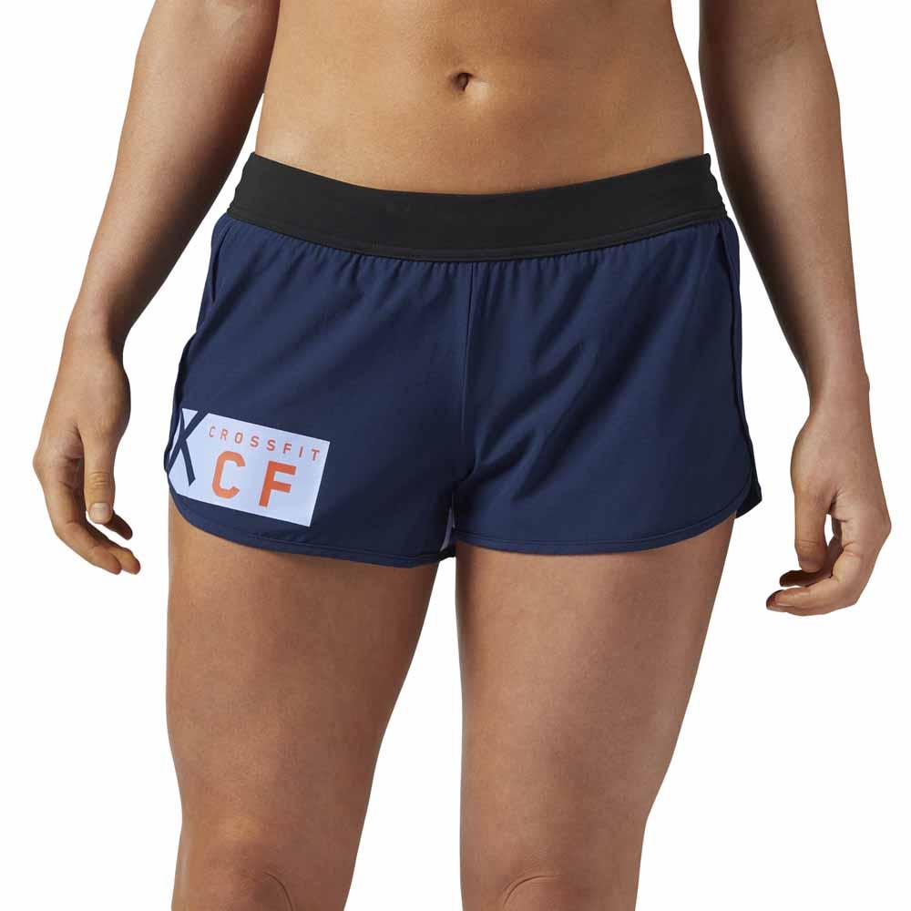 Reebok Knit Woven 2.5 Shorts