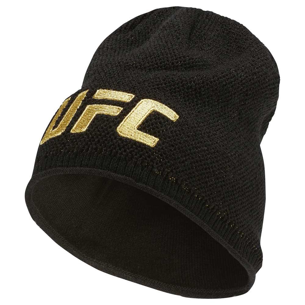 Reebok Men/'s UFC Ultimate Fan Performance Beanie BE7414