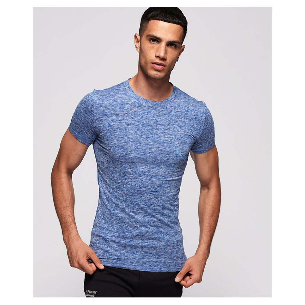 reputable site 15095 29002 Superdry Sports Athletic Panel